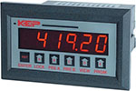 Intellect-69 (INT69) Ratemeter and Totalizer  from Analog Inputs