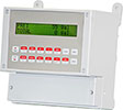 Large Display Batcher (LDB) Batch Controller with Large Digit Display