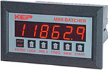 INT62A Preset Timer with LED Display